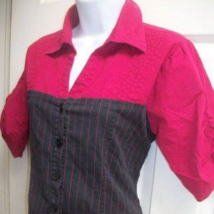Tops - American Jeans Blouse Size Large